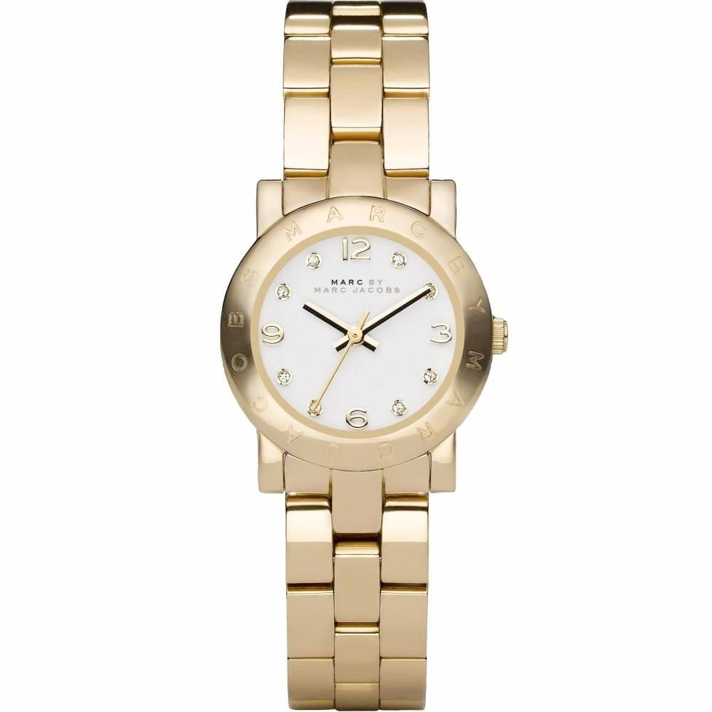 Marc by Marc Jacobs Ladies' Mini Amy Watch MBM3057 - JB Watches