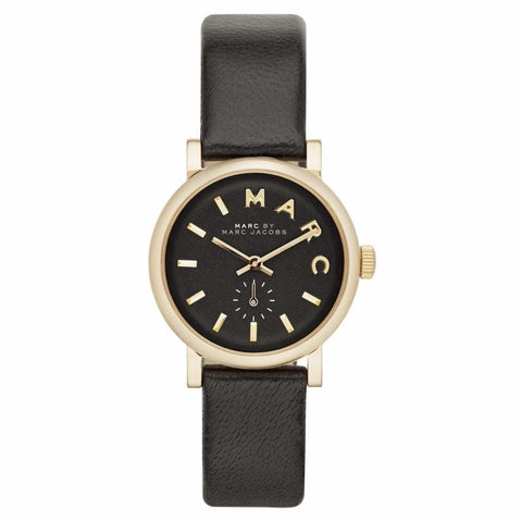 Marc by Marc Jacobs Ladies' Mini Baker Watch MBM1273 - JB Watches