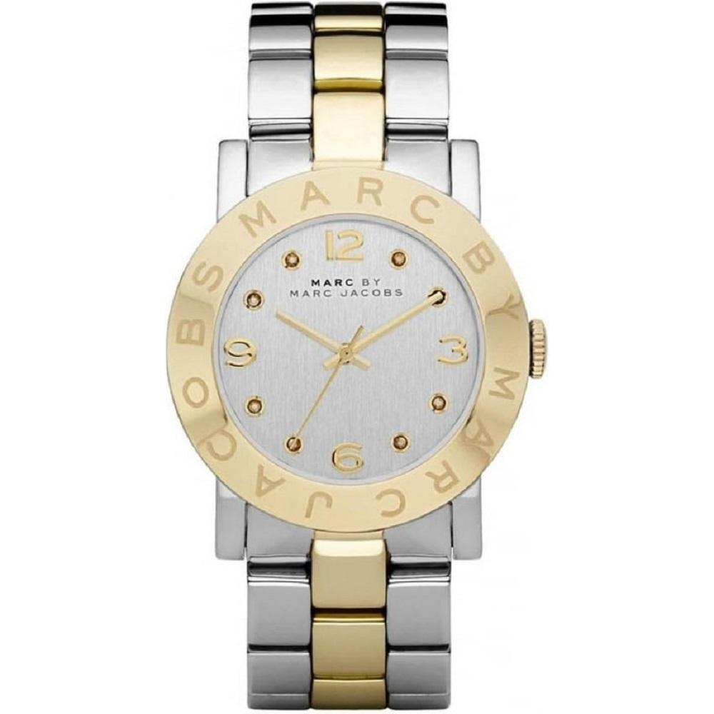 Marc by Marc Jacobs Ladies' Amy Watch MBM3139 - JB Watches