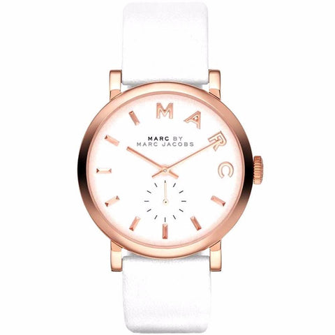 Marc by Marc Jacobs Ladies' Baker Watch MBM1283 - JB Watches