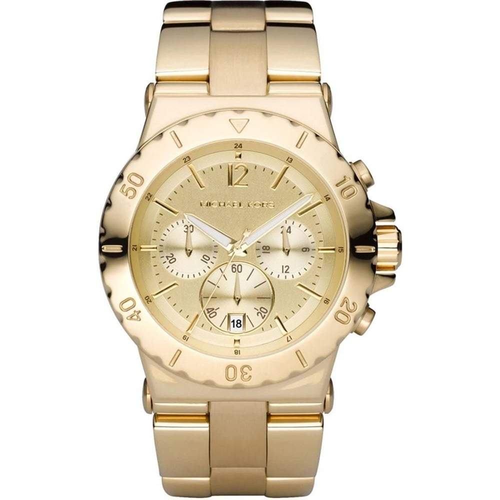 Michael Kors Ladies Chronograph Watch MK5313