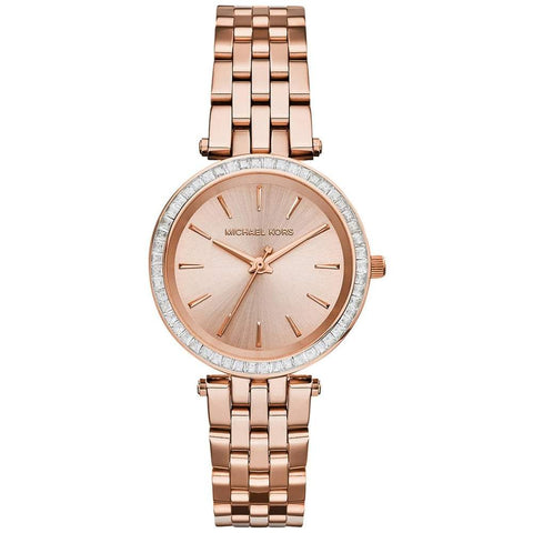 Michael Kors Ladies' Mini Darci Watch MK3366 - JB Watches
