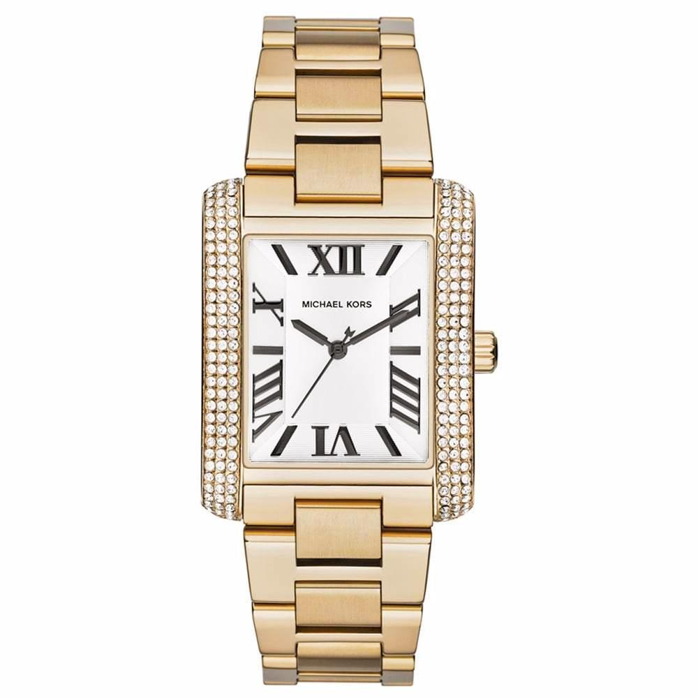Michael Kors Ladies Emery Watch MK3254 - JB Watches