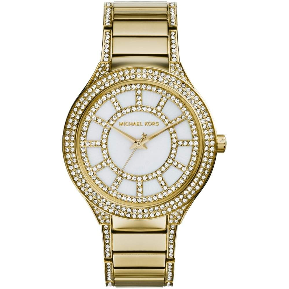 Michael Kors Ladies' Kerry Watch MK3312 - JB Watches