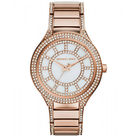 Michael Kors Ladies' Kerry Watch MK3313 - JB Watches