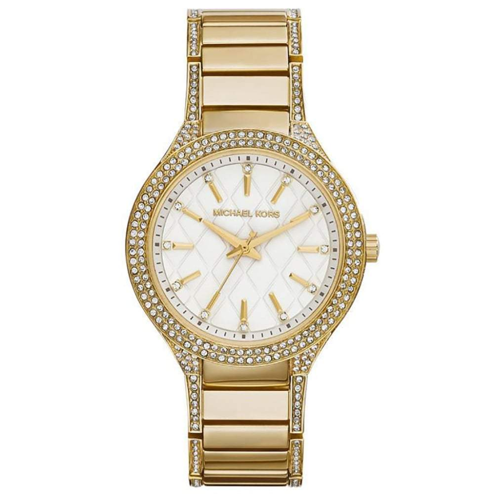 Michael Kors Ladies' Kerry Watch MK3347 - JB Watches