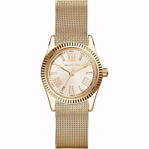 Michael Kors Ladies' Lexington Watch MK3283 - JB Watches