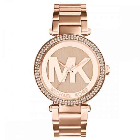Michael Kors Ladies Parker Watch MK5865