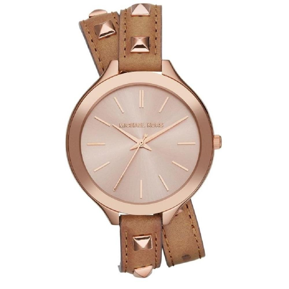 Michael Kors Ladies Runway Watch MK2299 - JB Watches