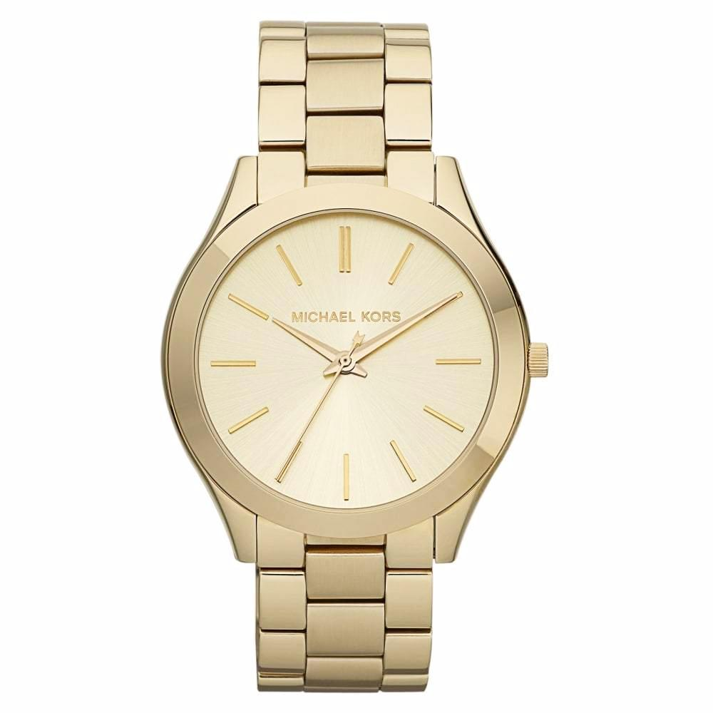 Michael Kors Ladies Runway Watch MK3179