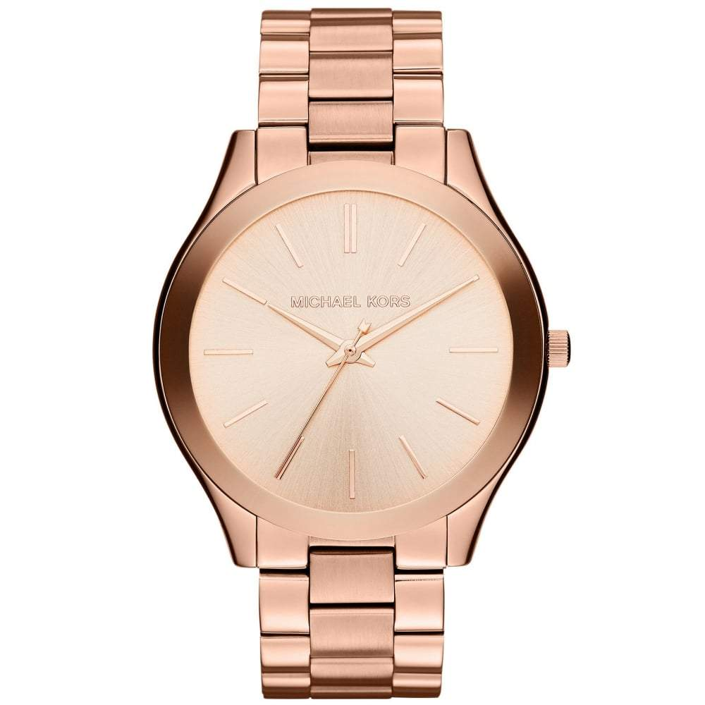 Michael Kors Ladies Runway Watch MK3197 - JB Watches