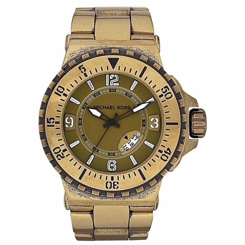 Michael Kors Men's Aviator Watch MK7063 - JB Watches