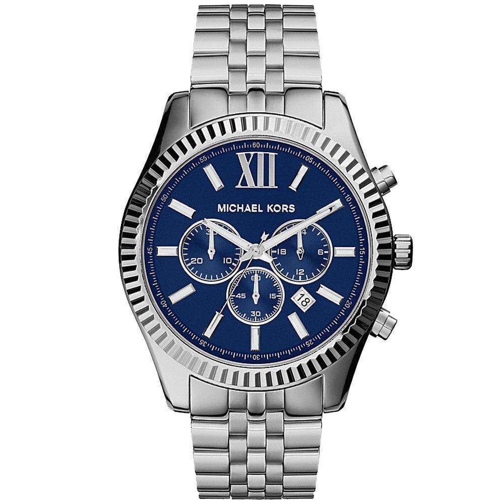 Michael Kors Men's Lexington Chronograph Watch MK8280 - JB Watches