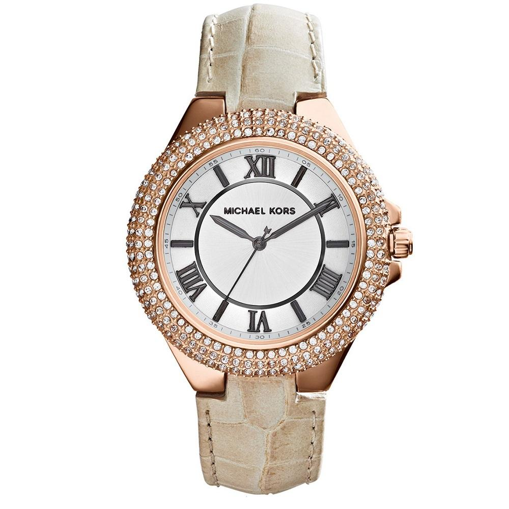 Michael Kors Ladies' Camille Watch MK2330 - JB Watches