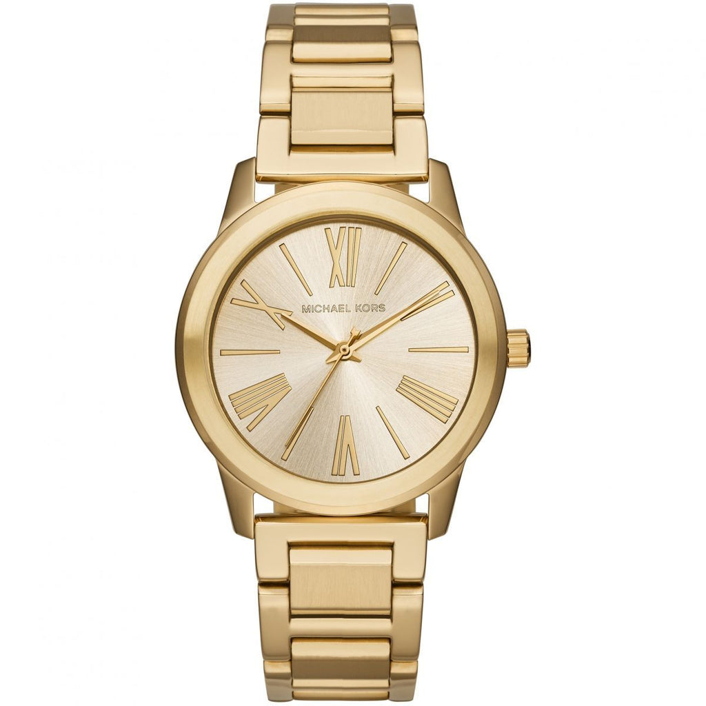Michael Kors Ladies' Hartman Watch MK3490 - JB Watches