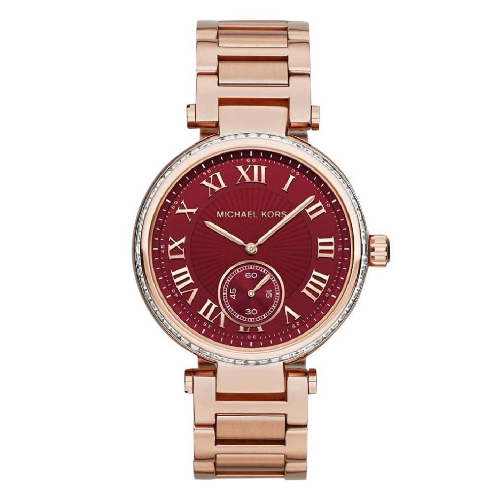 Michael Kors Ladies' Skylar Watch MK6086