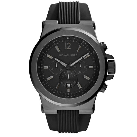 Michael Kors Men's Dylan Chronograph Watch MK8152 - JB Watches