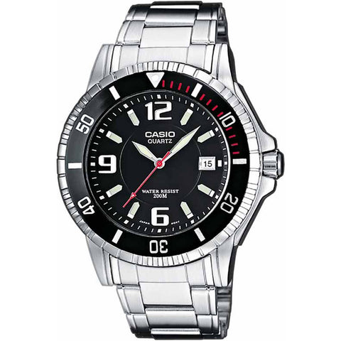 Casio Men's Watch MTD-1053D-1AV