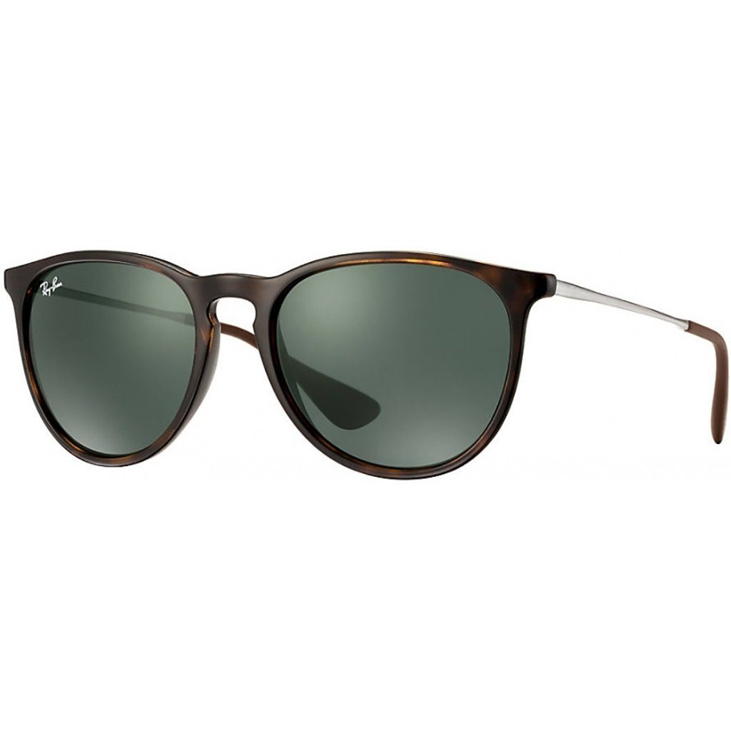 Ray-Ban Erika Classic Sunglasses (RB4171-710/71-54)