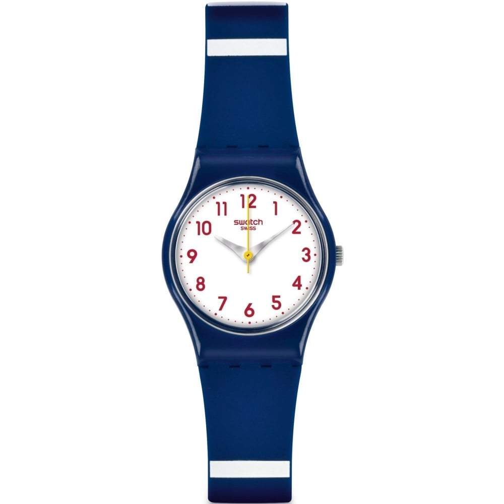 Swatch Ladies Matelot Watch LN149
