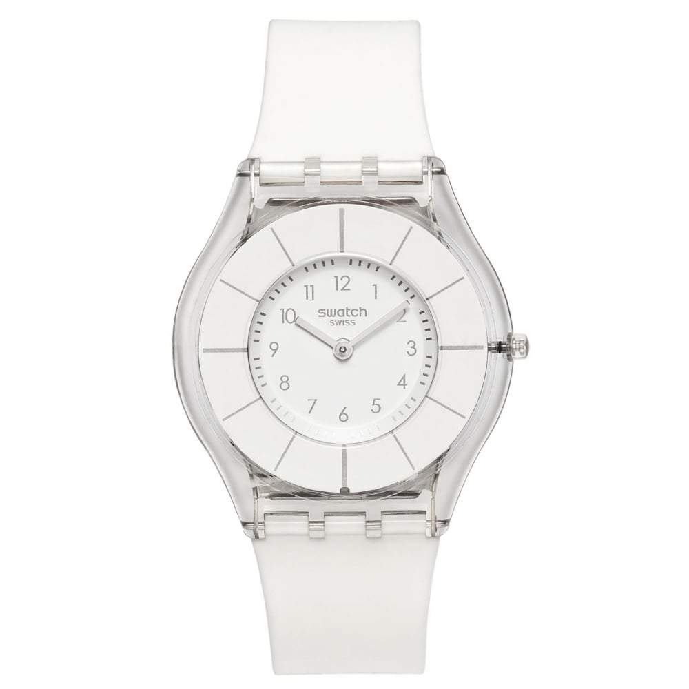 Swatch Unisex Skins Classiness Watch SFK360