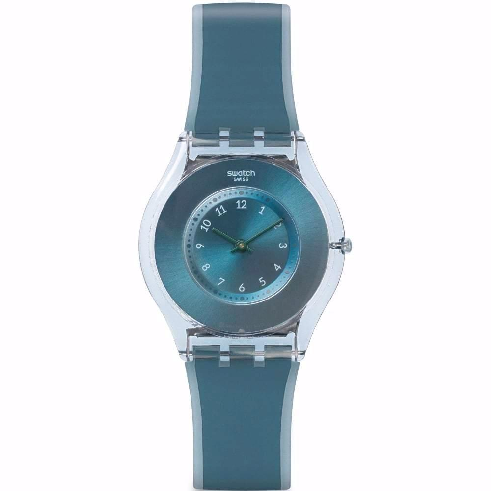 Swatch Unisex Skins Dive-In Watch SFS103 - JB Watches