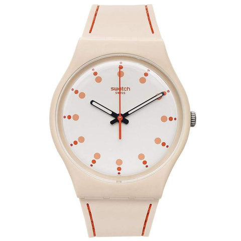 Swatch Unisex Soft Day Watch GT106T - JB Watches