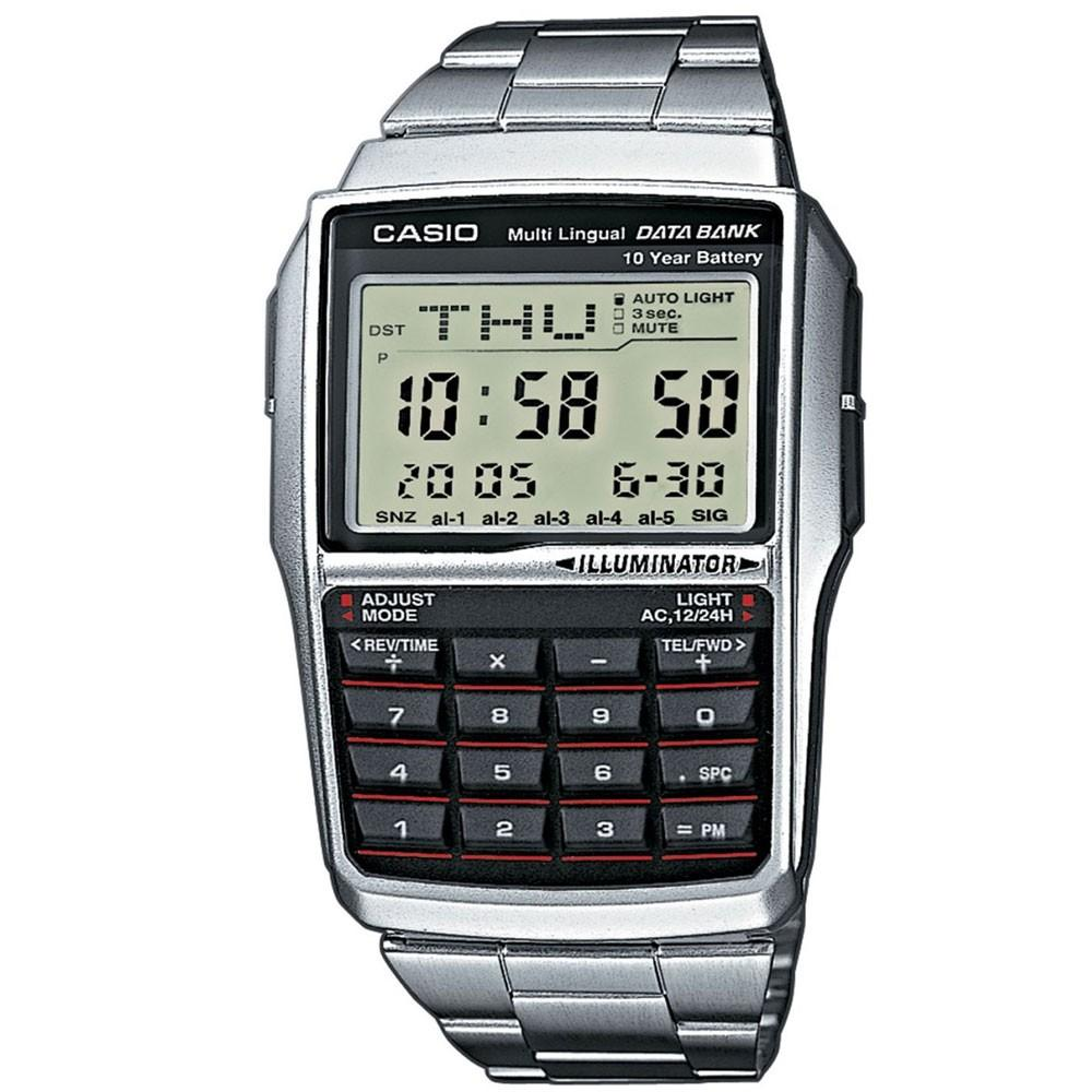 Casio Men's Multifunction Watch DBC-32D-1A - JB Watches