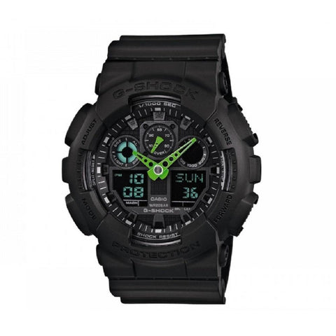 Casio G-Shock Men's Watch GA-100C-1A3ER