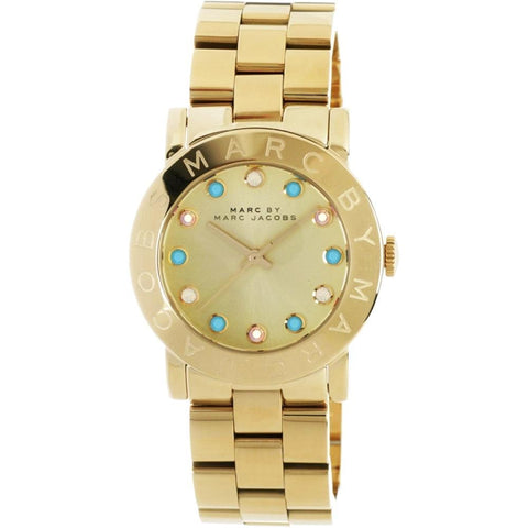 Marc by Marc Jacobs Ladies' Amy Watch MBM3215 - JB Watches