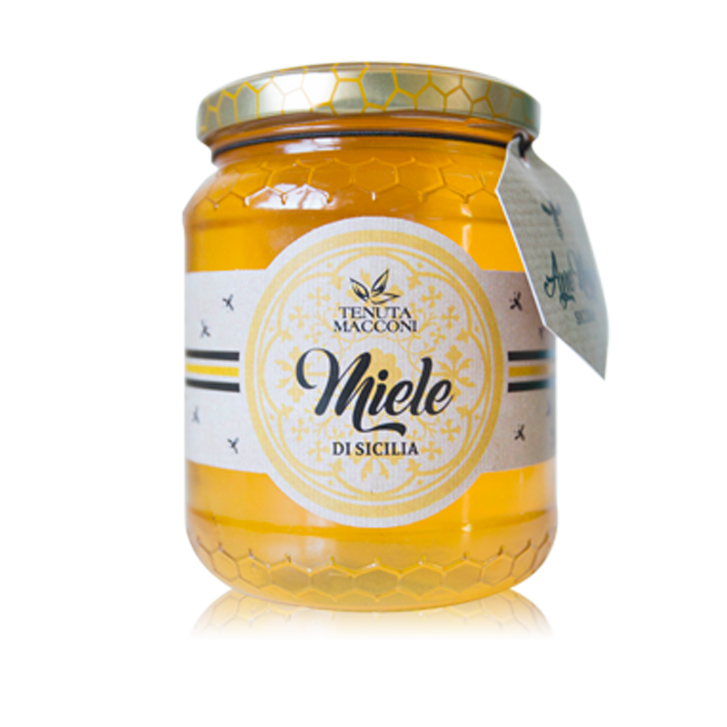 Organic Honey - Multi Flower or Lemon 250g - ZOEGI