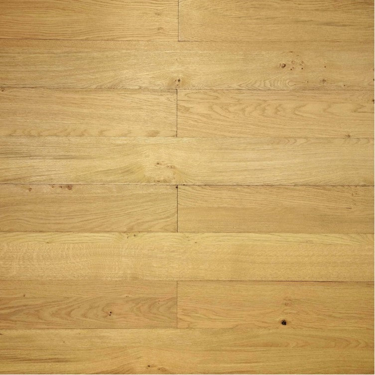 STIX European Oak Wall Panelling Sample Piece