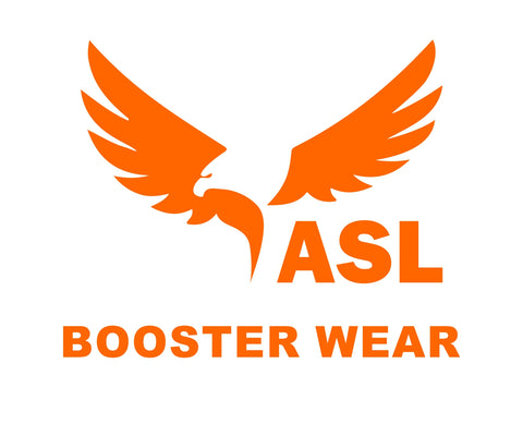 ASL Booster Wear