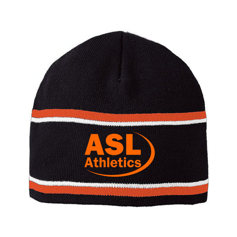 ASL Engager Beanie