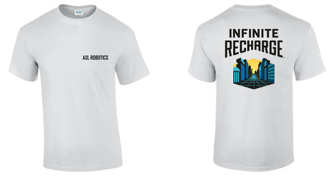 Infinite Recharge Men's T Shirt