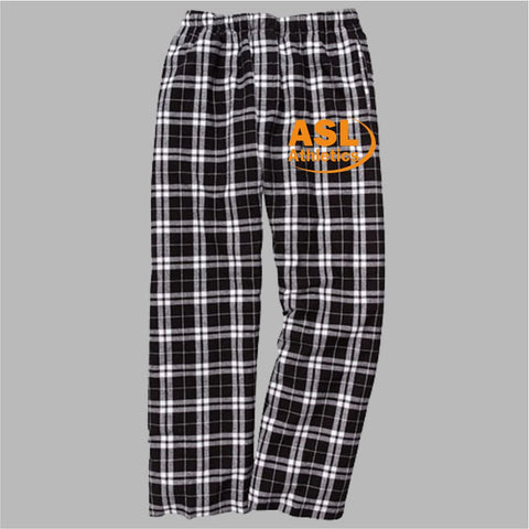 Youth ASL Athletics PJ Pants