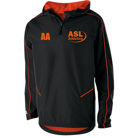 ASL Athletics Jacket