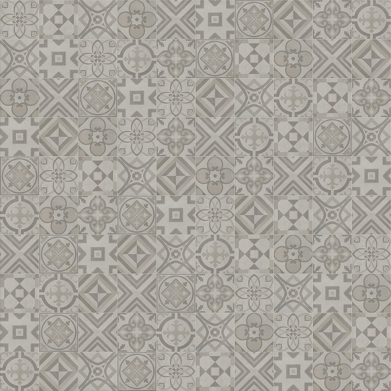 Betongreys Marrakech Warm Mix 20x20
