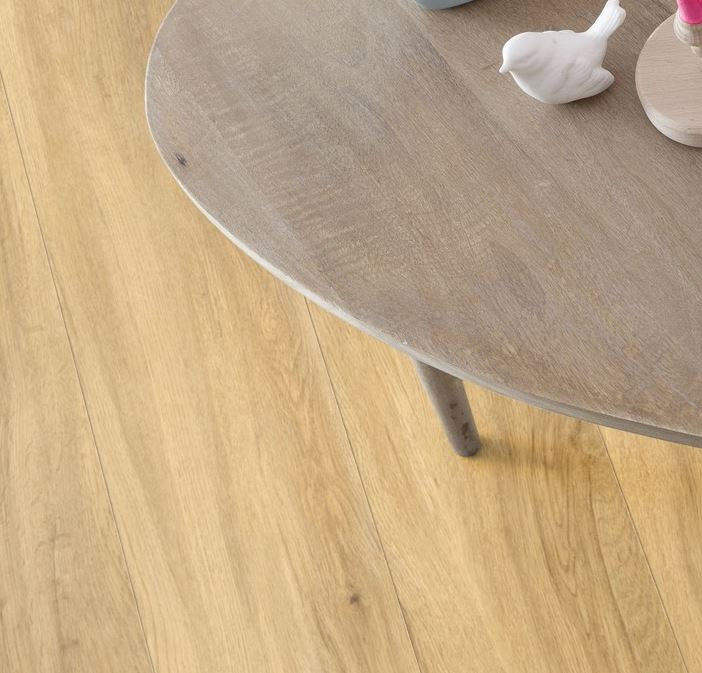 Gerflor vinyyli Creation 55 Clic Quartet Fauve