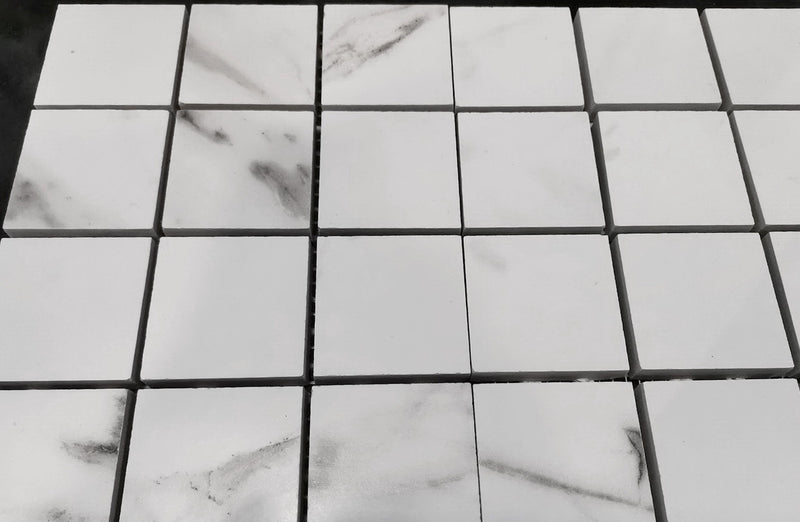 Stonemarble Polished Mosaiikki 5x5