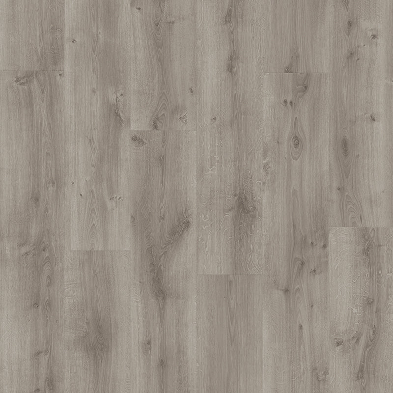 Tarkett ID Inspiration Click 55  Rustic Oak Medium Grey vinyyli