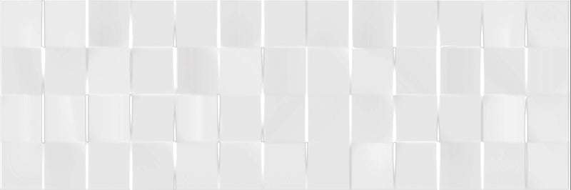 Colorgloss Blanco Grid 25x75