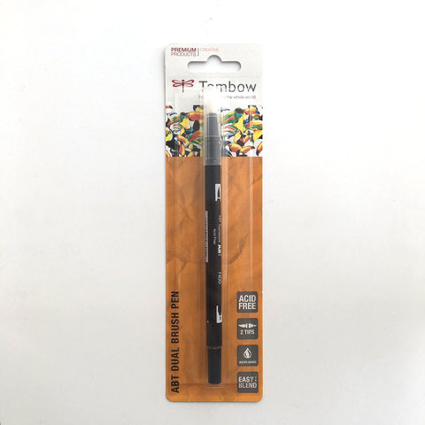 Tombow Dual Brush Pen ABT - Blender