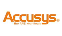 ACCUSYS: RAID Storage Systems