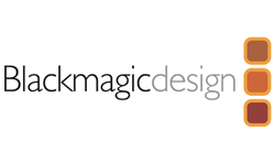 Blackmagic Design: Cameras, Switchers, Routers & Color Correction