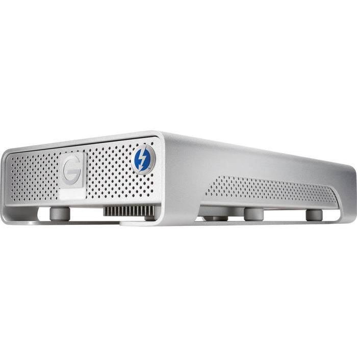 G-Technology 10TB G-DRIVE with Thunderbolt