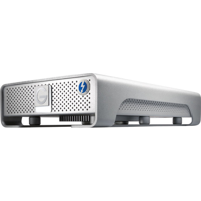 G-Technology 4TB G-DRIVE with Thunderbolt