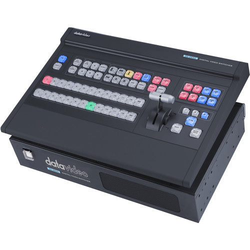 Datavideo SE-2850 HD/SD 12-Channel Video Switcher
