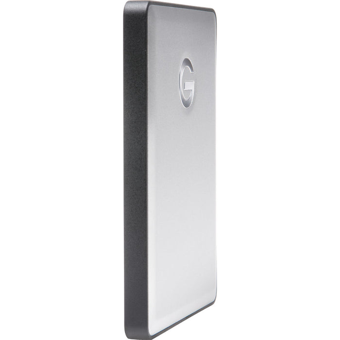 G-Technology 4TB G-DRIVE Micro-USB 3.0 mobile Hard Drive