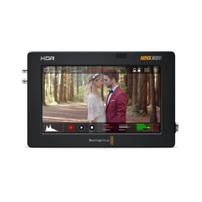 Blackmagic Design Video Assist 5'' 12G HDR